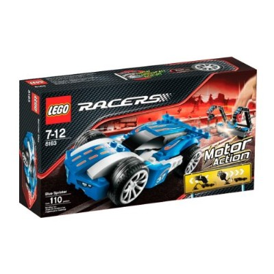 レゴ LEGO Racers Blue Sprinterレゴ