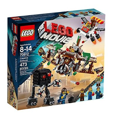 レゴ LEGO Movie 70812 Creative Ambushレゴ