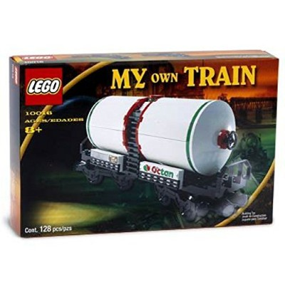 レゴ Lego Train Tankerレゴ