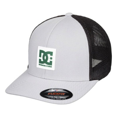 ディーシーシューズ DC SHOES  MESHER TRUCKER Cap 【ADYHA03761 SEY0】