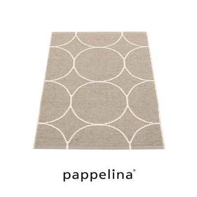 pappelina パペリナpappelina社 正規販売店Boo Knitted Rugブー ラグマット 70-100 (キッチンマット/玄関マット)