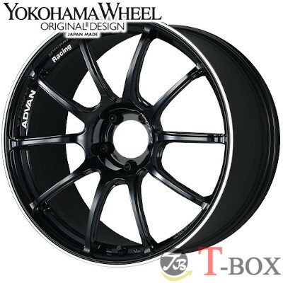 YOKOHAMA WHEEL ADVAN Racing RZII (RZ2) 16inch 5.5J PCD:100 穴数:4H カラー: GBR / IBR / HBR アドバン レーシング