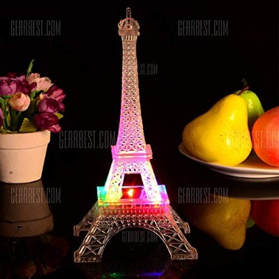 Creative Gift Colorful Flash Tower