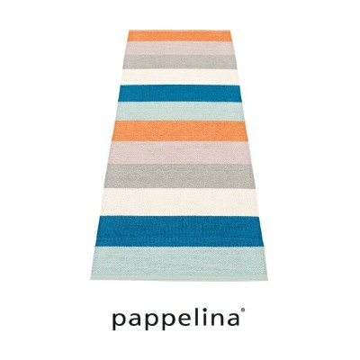 pappelina パペリナpappelina社 正規販売店Molly Knitted Rugモリー ラグマット70-200(キッチンマット/玄関マット)