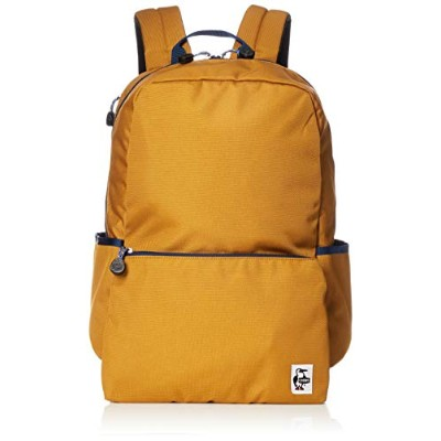 [チャムス] CHUMS Eco Sacoche Day Pack Amber