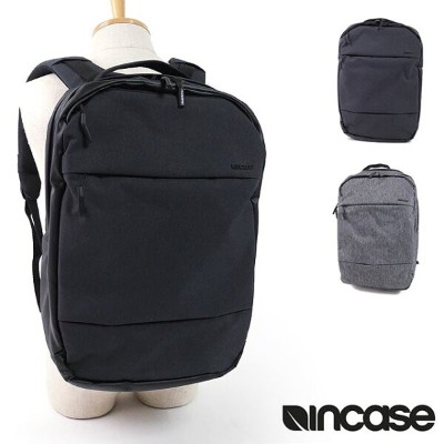 Incase インケース リュック City Collection Backpack シティーコレクション バックパック [CL55450 CL55569 FW17]