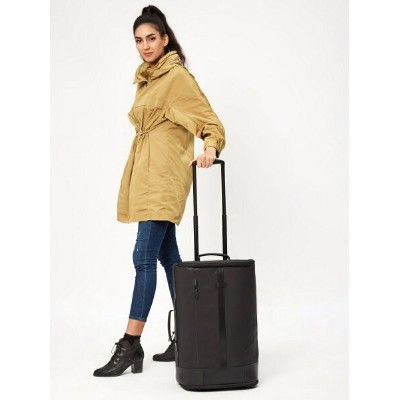 【SALE/20%OFF】FREQUENT FLYER (U)Carry-on Tollery フリークエントフライヤー バッグ キャリーバッグ ブラック【送料無料】
