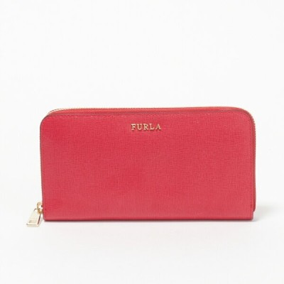 フルラ FURLA 財布 長財布 PR82 903615 B30 RUB RUBY 【BABYLON XL ZIP AROUND】 【skl】