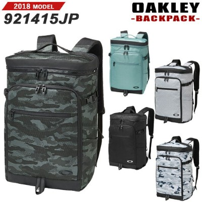 オークリー ESSENTIAL BOX PACK M 2.0バックパック 品番:921415JP#OAKLEY/18SS/BAG/BACKPACK
