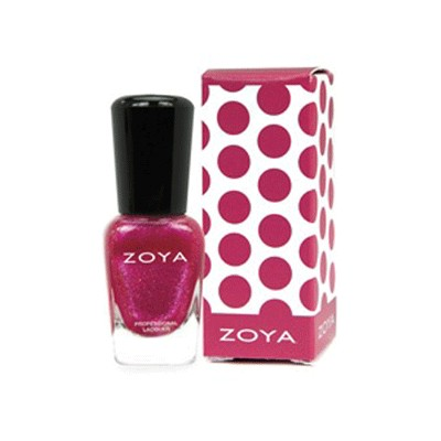 ZOYA ゾーヤ キューティーズ ZP512R (7.5ml)【(ZOYA) cuties】 Gilda