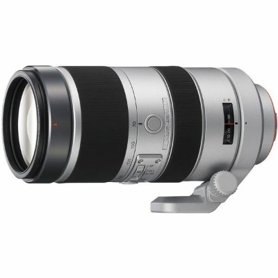 【中古】【1年保証】【美品】SONY 70-400mm F4-5.6 G SSM SAL70400G