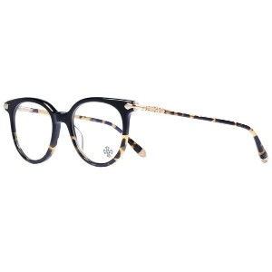 CHROME HEARTS BLUEBERRY MUFFIN Black Maize-Hollywood Tortoise 49-19-143 クロムハーツ アイウェア 眼鏡