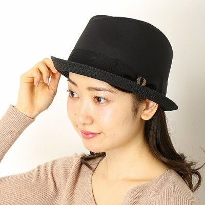 【19SS】TRILBY HAT/フレッドペリー(雑貨)(FRED PERRY)