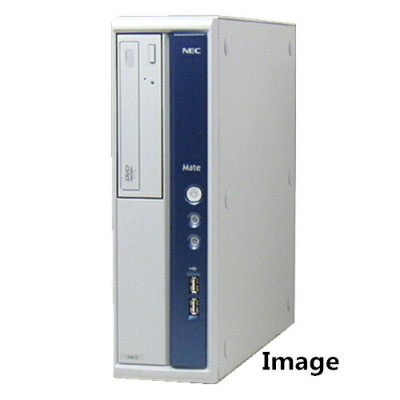 中古パソコン ポイント10倍 Windows7【Windows 7 Pro 64bit搭載】NEC MB-B Core i5 650 3.2G/4G/160GB/DVD-ROM