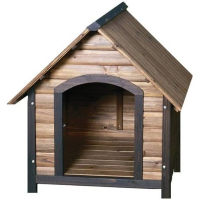 Precision Pet Outback Country Lodge Small by Precision Pet