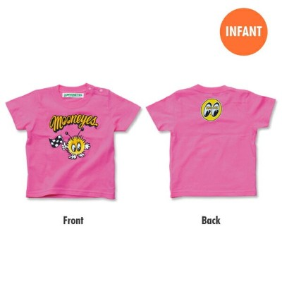 MOON Weeplus インファント Tシャツ