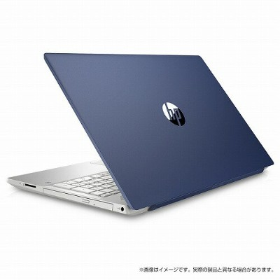 フルHD液晶/SSD/Radeon搭載 HP Pavilion 15-cu0000 Windows10 Home 64bit 第8世代Corei7 16GB SSD 128GB + 1TB HDD...