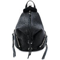 Rebecca Minkoff mini Julian backpack - ブラック