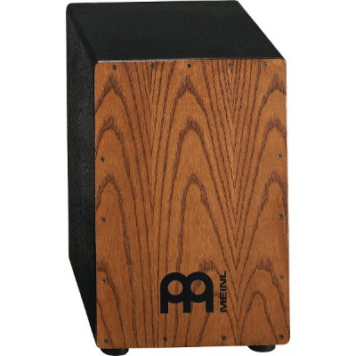 MEINL HCAJ1AWA Headlinerシリーズカホン[Frontplate: Stained American White Ash] 【マイネル】【G-CLUB渋谷】