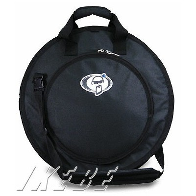 """Protection Racket 《プロテクションラケット》 Cymbal Case 22"""""""