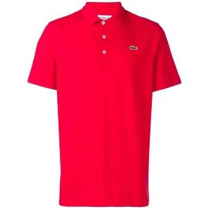 Lacoste ポロシャツ - レッド