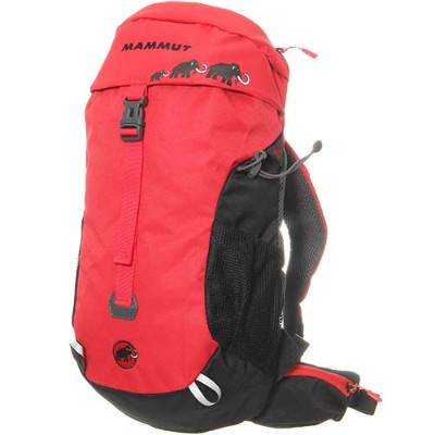 マムート MAMMUT First Trion 0575 black-inferno 2510-03110 12L キッズ