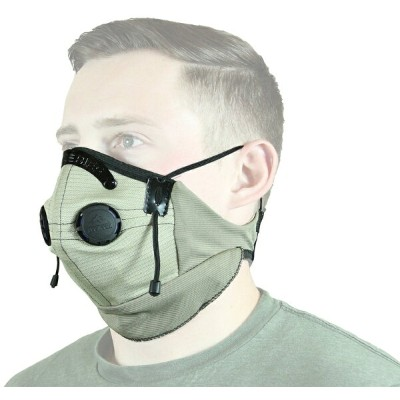 【25030122】 Pro Series Rider Dust Mask:スタンダード