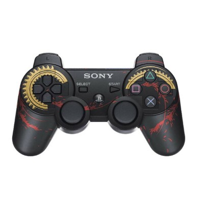 ワイヤレスコントローラ (DUALSHOCK3) TALES OF XILLIA2 X Edition