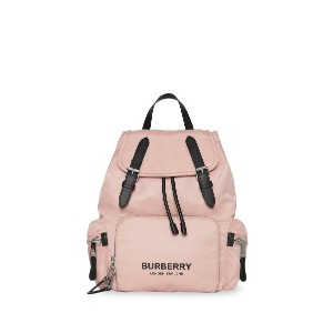 Burberry バックパック - ピンク