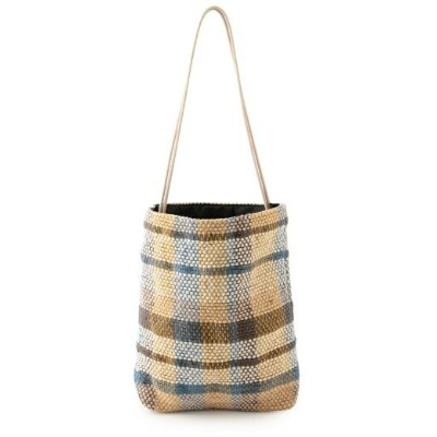 【SALE/30%OFF】ROPE' PICNIC PASSAGE 【LilasCampbell】トートバッグ ロペピクニック バッグ トートバッグ ブルー ブラック