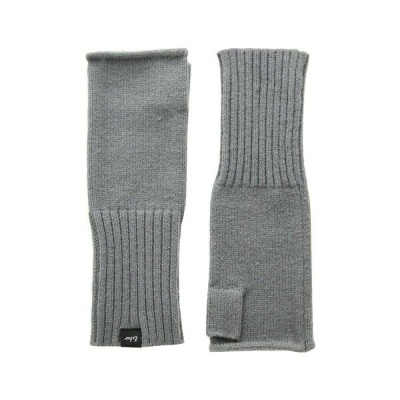エコー Echo Design レディース 手袋・グローブ【Active Stretch Fingerless Glove】Echo Charcoal