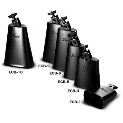 Pearl Cowbell (ECB):ECB-9(Timbale Bell/20cm)