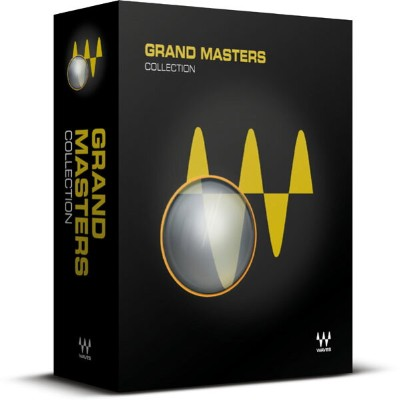 WAVES Grand Masters Collection【WAVESプロモーション特価】【p5】