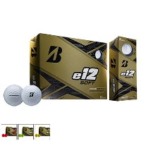 Bridgestone e12 SOFT Golf Ball【ゴルフ ボール】
