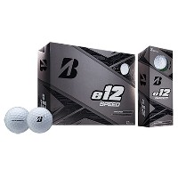 Bridgestone e12 Speed Golf Ball【ゴルフ ボール】