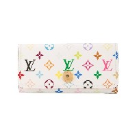 Louis Vuitton Pre-Owned Multiclés 4 キーケース - ホワイト