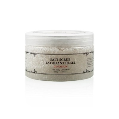 Vivo Per Lei Body Salt Scrub Exfoliant with Dead Sea Minerals to Make Every Day a Beach Day 350 g/...