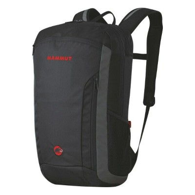 【ほぼP5倍 4/15-4/16 AM1:59迄】 MAMMUT(マムート) Xeron LMNT 30L black×smoke 2510-02670