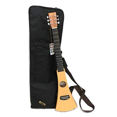 Martin/Steel String Backpacker Guitar LH マーチン バックパッカー アコギ レフティ GBPCL