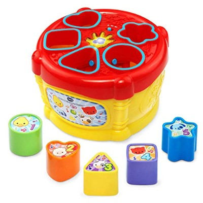 VTech Baby Sort and Discover Drum