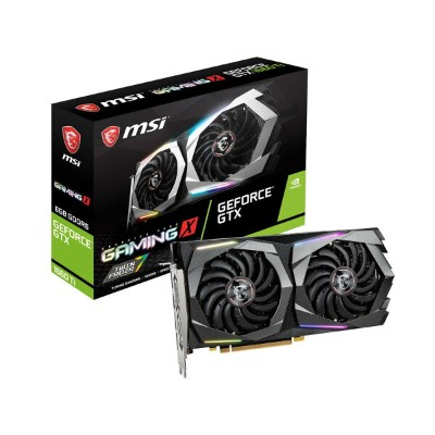 MSI COMPUTER GeForce GTX 1660 Ti GAMING X 6G【smtb-s】