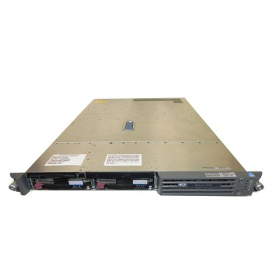 HP ProLiant DL360 G3 292887-291【中古】Xeon 2.4GHz×2/1GB/HDDレス(別売り)
