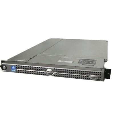 DELL PowerEdge 1750 【中古】Xeon 2.4GHz/1G/HDDレス(別売り)