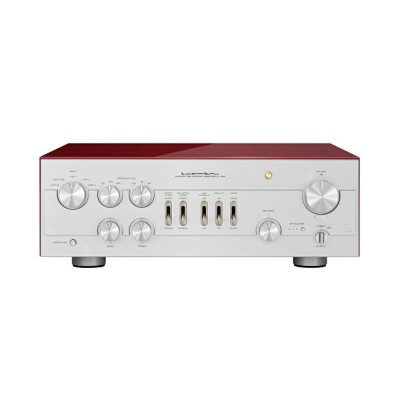 LUXMAN - CL-1000(真空管コントロールアンプ)【店頭受取対応商品】【メーカー取寄商品・7〜10営業日前後でお届け可能です※メーカー休業日除く】
