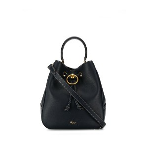 Mulberry Hampstead バケットバッグ - ブルー