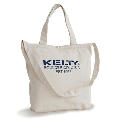 KELTY(ケルティ) SHOULDER TOTE 16L Navy 2592224