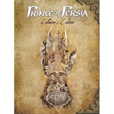 PRINCE OF PERSIA COLLECTOR'S EDITION (輸入版)