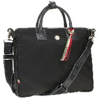ACE BAGS & LUGGAGE ≪オロビアンコ PRIGOLO L-G≫ A4ビジネスバッグ 天ファスナー仕様の軽量