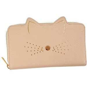 【SALE 20%OFF】テッドベーカー TED BAKER CATS WHISKERS ZIP MATINEE (LT-PINK) レディース