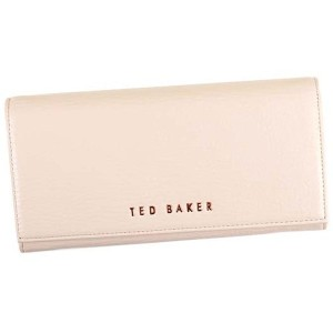 【SALE 20%OFF】テッドベーカー TED BAKER STAB STITCH MATINEE FOLD (NATURAL) レディース